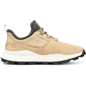 Timberland Brooklyn Oxford Sko Herrer, iced coffee